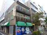 東京都新宿区Mビル外部修繕工事